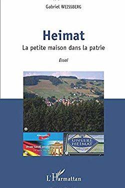 Heimat, la petite maison et la patrie