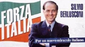 Silvio Berlusconi et les Médias