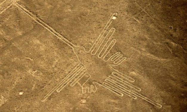 Nazca, les lignes qui parlaient au ciel