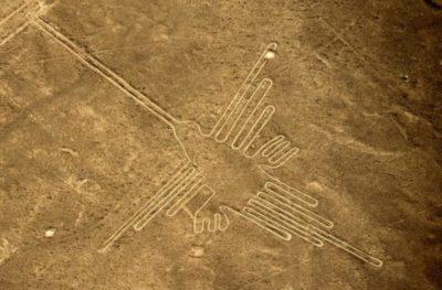 «Nazca, les lignes qui parlaient au ciel»