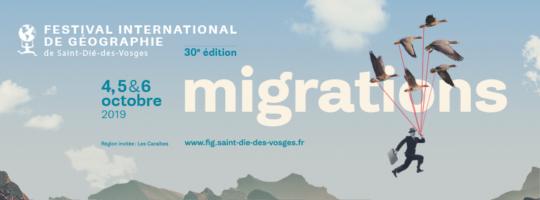 Webradio et cartographie numérique : deux approches pour mieux appréhender les flux migratoires mondiaux (cycle 4, 4ème)