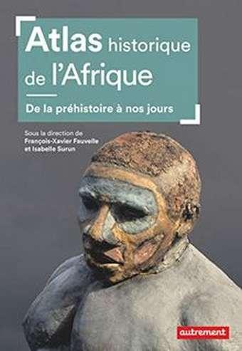 Géographies de l'Histoire de l'Afrique