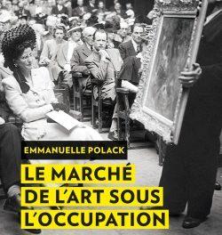 Image illustrant l'article marche-de-lart-sous-loccupation-plat1 de Les Clionautes