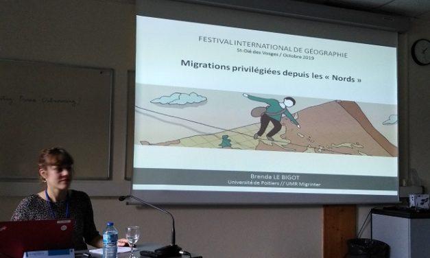 Migrations privilégiées depuis les «Nords»