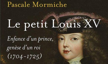 Image illustrant l'article Mormiche - Le petit Louis XV - Champ Vallon -- de Les Clionautes