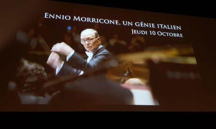 Image illustrant l'article morricone génie italien de Les Clionautes