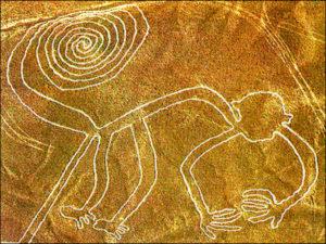Géoglyphe nazca