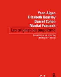 Image illustrant l'article populisme de Les Clionautes