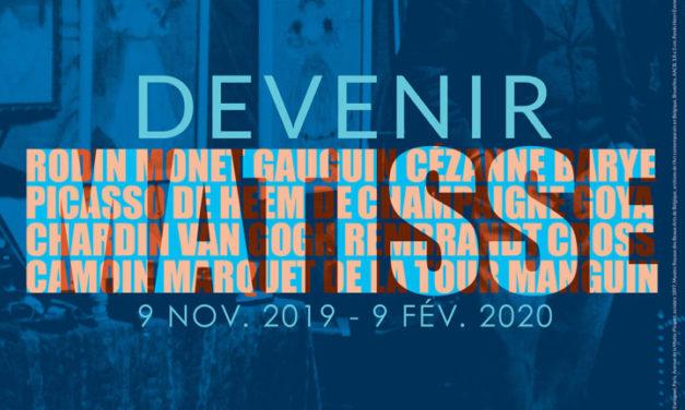 Exposition «Devenir Matisse» au Cateau-Cambrésis