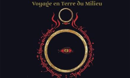Image illustrant l'article affiche Tolkien de Les Clionautes