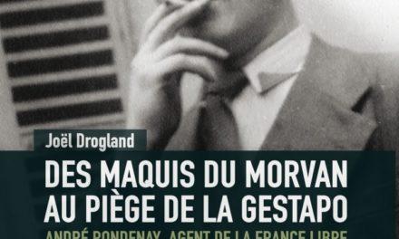 Image illustrant l'article couv-MaquisMorvan-Imp-e1551349024213 de Les Clionautes
