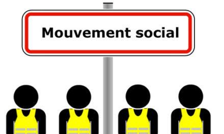 Image illustrant l'article Gilets_jaunes de Les Clionautes