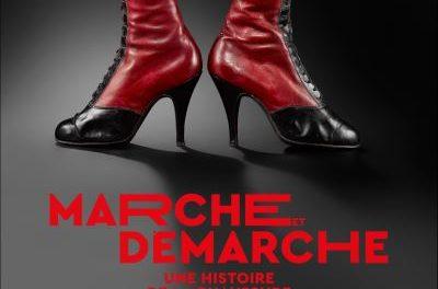 Image illustrant l'article Marche-et-demarche. expo MAD jpg de Les Clionautes