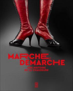 La chaussure s'invite au Musée des Arts Décoratifs dans une exposition «Marche et démarche : une histoire de la chaussure».
