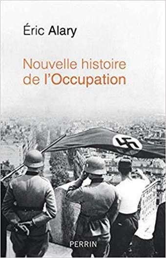 L'Occupation considérée du point de vue allemand