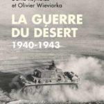 La guerre du désert, 1940-1943