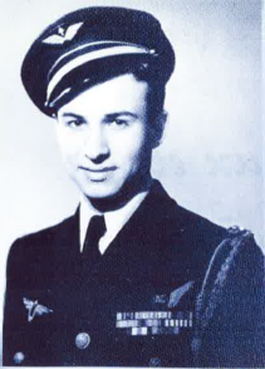 Un mitrailleur dans la R.A.F. Témoignage d'André Hautot
