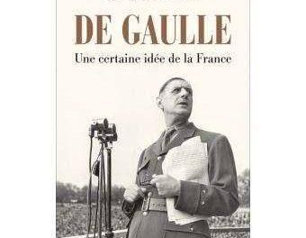 Image illustrant l'article De-Gaulle-Une-certaine-idee-de-la-France de Les Clionautes