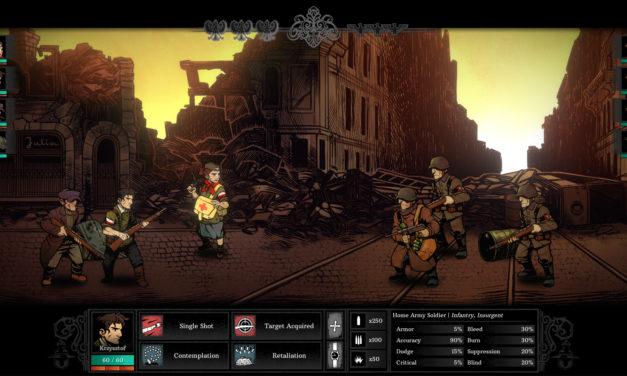 L'insurrection de Varsovie dans le jeu vidéo Warsaw : mémoire ou histoire ?