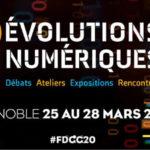 Festival de géopolitique de Grenoble – Édition 2020