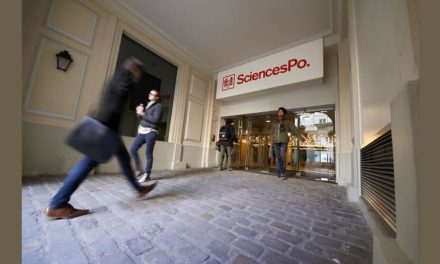 Image illustrant l'article Sciences Po3 de Les Clionautes