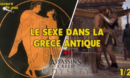 Image illustrant l'article 23_sexe_odyssey_part1 de Les Clionautes