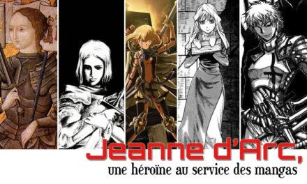 Image illustrant l'article Jeanne_bannière de Les Clionautes