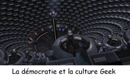 Image illustrant l'article Logo_SW_democratie de Les Clionautes