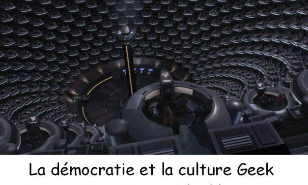 Star Wars et la démocratie