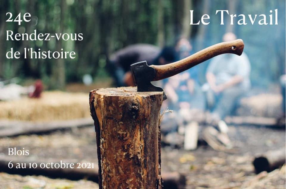 Infolettre : appel à candidature pour Blois 2021