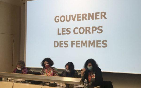 Gouverner les corps des femmes
