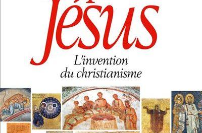 couverture du livre Après Jésus, l'invention du christianisme de Roselyne Dupont-Roc, Antoine Guggenheim, Joseph Doré, Marcel Gauchet