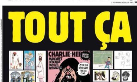 Image illustrant l'article Charlie de Les Clionautes