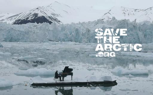Sauver l'Arctique pour sauver le monde?