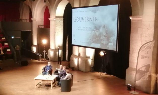 Gouverner en guerre de Périclès à François Hollande