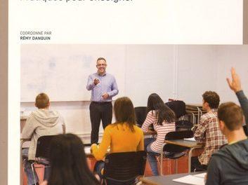 Image illustrant l'article méthodes pratiques pour enseigner de Les Clionautes
