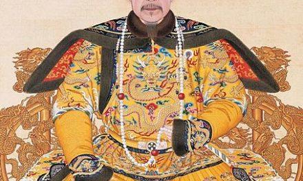 Image illustrant l'article Qianlong de Les Clionautes