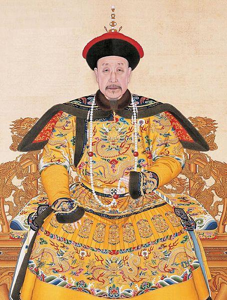 Gouverner la Chine impériale avec le mandat du Ciel