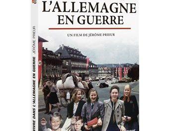 Image illustrant l'article Vivre-dans-l-Allemagne-en-guerre-DVD de Les Clionautes