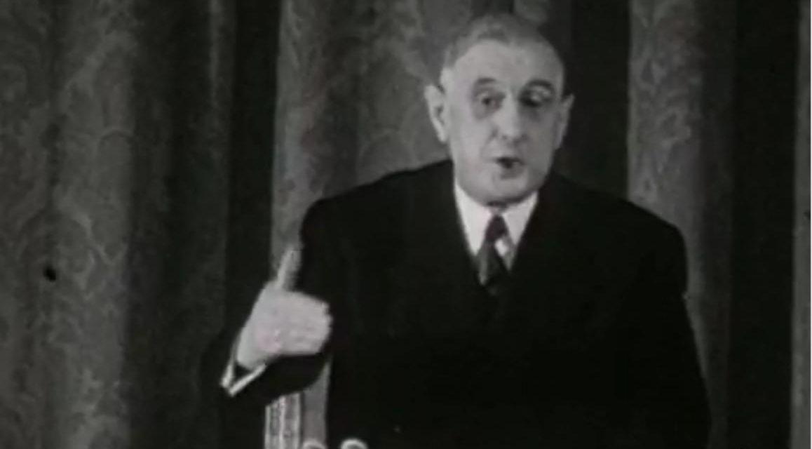 Gouverner c'est communiquer : la France et ses colonies à l'époque de la décolonisation