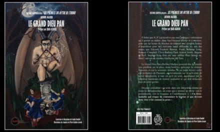 Image illustrant l'article logo_lovecraft de Les Clionautes