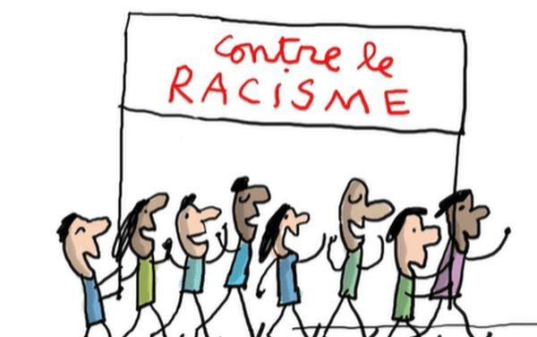 La lutte contre le racisme