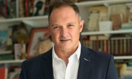 Cédrick Allmang - agrégé d'histoire, professeur de chaire supérieure de géographie