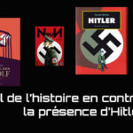 Hitler et les mangas