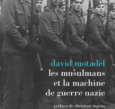 La fabrique nazie d'un islam imaginaire