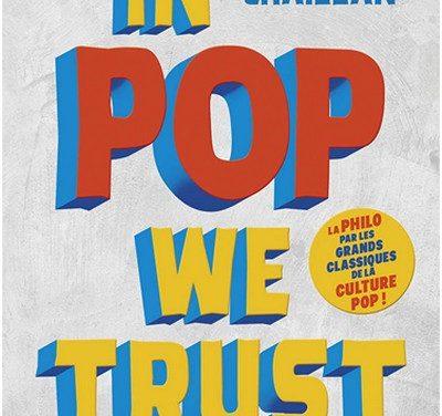 Marianne Chaillan, in pop we trust too
