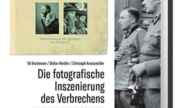 L'album d'Auschwitz, entre objet et source d'histoire