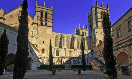 Image illustrant l'article 1280px-Cathédrale_Saint-Pierre_de_Montpellier_(2403792242) de Les Clionautes