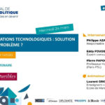 Mutations technologiques : solution ou problème ?