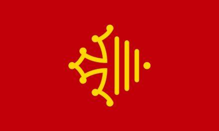 Image illustrant l'article 1280px-Flag_of_Région_Occitanie_(symbol_only).svg de Les Clionautes